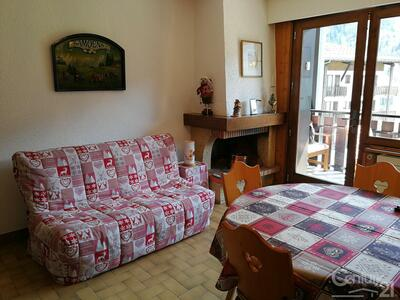 Vente Appartement 2 pièces 41m² Samoëns (74340) - Photo 2