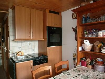 Vente Appartement 2 pièces 23m² Morillon (74440) - photo