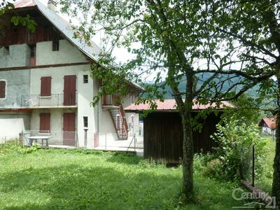Vente Maison 7 pièces 180m² Morillon (74440) - photo
