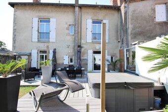 Vente Maison 10 pièces 220m² lege - photo