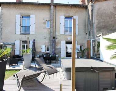 Sale House 10 rooms 220m² lege - photo