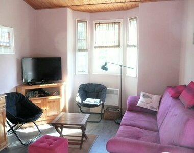 Sale Apartment 3 rooms 36m² talmont st hilaire - photo