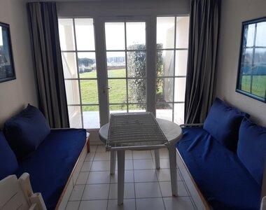 Vente Appartement 1 pièce 20m² talmont st hilaire - photo