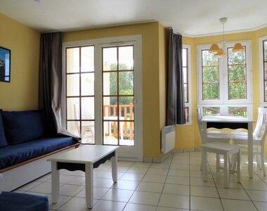 Vente Appartement 2 pièces 30m² talmont st hilaire - photo
