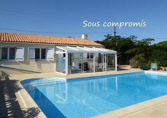 Vente Maison 4 pièces 86m² talmont st hilaire - photo