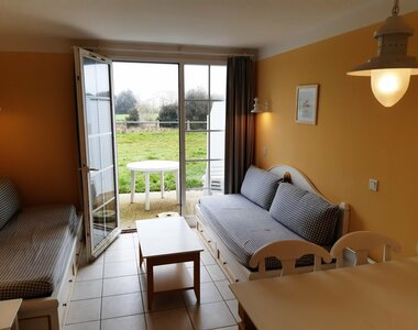 Sale House 2 rooms 33m² talmont st hilaire - photo