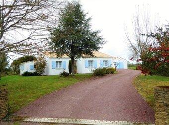Vente Maison 5 pièces 120m² talmont st hilaire - Photo 1