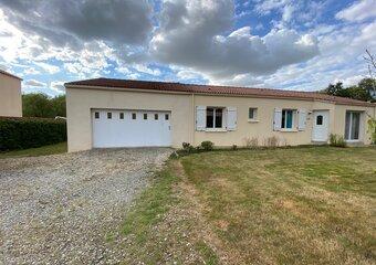 Location Maison 4 pièces 102m² Touvois (44650) - Photo 1