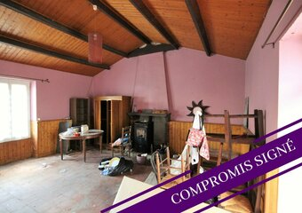 Vente Maison 2 pièces 66m² grand landes - photo