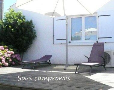 Vente Maison 4 pièces 75m² talmont st hilaire - photo