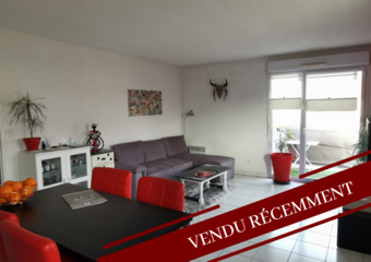 Vente Appartement 2 pièces 44m² geneston - Photo 1