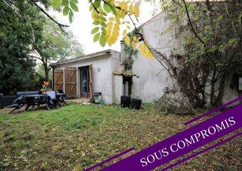 Sale House 3 rooms 82m² lege - photo