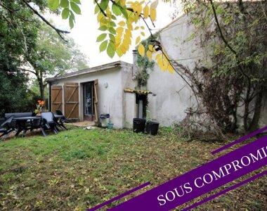 Vente Maison 3 pièces 82m² lege - photo