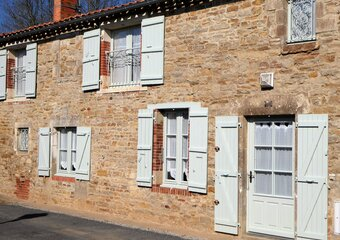 Sale House 6 rooms 165m² talmont st hilaire - Photo 1