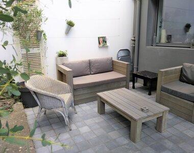 Vente Maison 4 pièces 80m² talmont st hilaire - photo