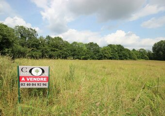 Sale Land 1 200m² lege - Photo 1
