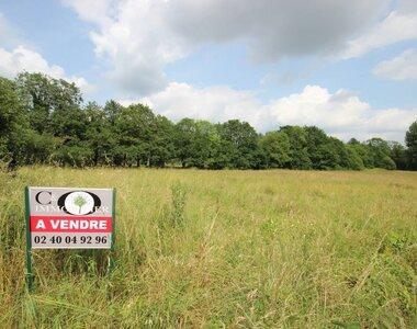 Sale Land 1 200m² lege - photo