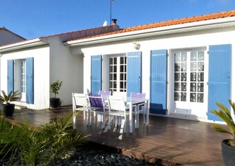 Sale House 4 rooms 100m² talmont st hilaire - Photo 1