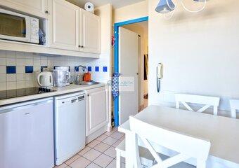 Vente Appartement 2 pièces 25m² talmont st hilaire