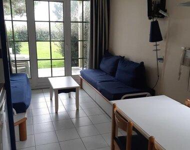 Vente Appartement 2 pièces 28m² talmont st hilaire - photo