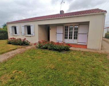 Sale House 6 rooms 104m² st sulpice le verdon - photo