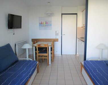 Sale Apartment 2 rooms 21m² talmont st hilaire - photo