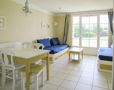 Sale Apartment 1 room 32m² talmont st hilaire - photo