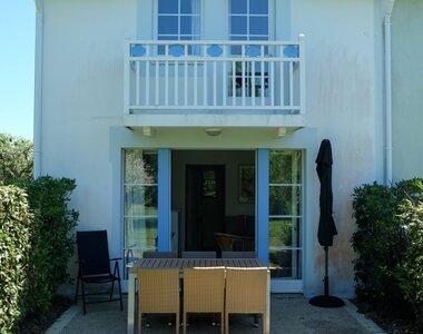 Vente Maison 3 pièces 46m² talmont st hilaire - photo