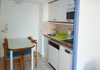 Sale Apartment 2 rooms 26m² talmont st hilaire - photo