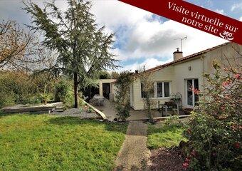 Vente Maison 5 pièces 155m² lege - Photo 1