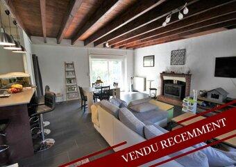 Sale House 10 rooms 112m² corcoue sur logne - photo