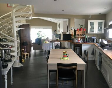 Sale House 4 rooms 94m² talmont st hilaire - photo