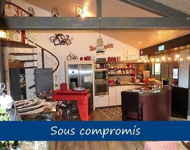 Vente Appartement 4 pièces 84m² talmont st hilaire - photo