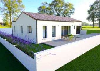Vente Maison 4 pièces 98m² talmont st hilaire - Photo 1