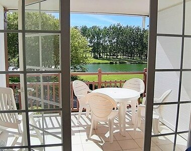 Sale Apartment 2 rooms 31m² talmont st hilaire - photo