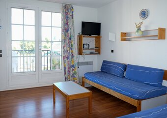 Sale Apartment 2 rooms 28m² talmont st hilaire - photo