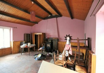 Sale House 2 rooms 66m² grand landes - photo