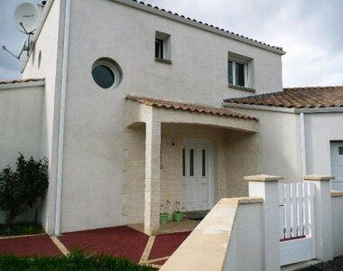 Vente Maison 7 pièces 160m² poiroux - photo