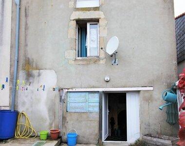 Vente Maison 4 pièces 120m² lege - photo