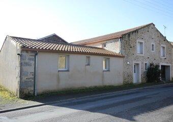 Location Maison 3 pièces 80m² Corcoué-sur-Logne (44650) - Photo 1
