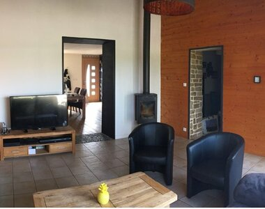 Sale House 7 rooms 120m² le bignon - photo