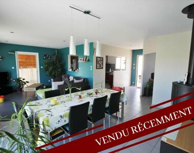 Sale House 5 rooms 107m² lege - photo