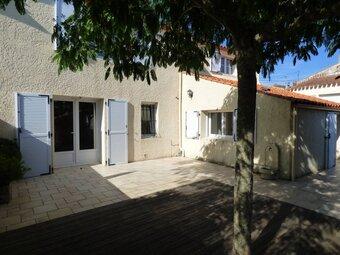 Vente Maison 5 pièces 104m² talmont st hilaire - photo