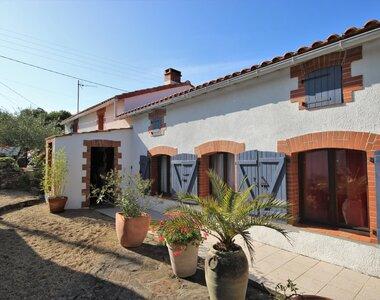 Sale House 5 rooms 95m² lege - photo