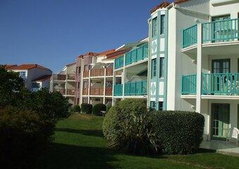 Sale Apartment 3 rooms 39m² talmont st hilaire - Photo 1