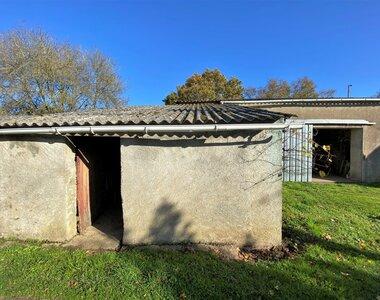 Vente Maison corcoue sur logne - photo