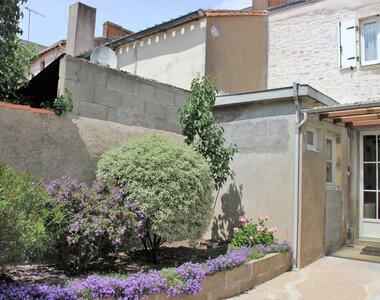 Vente Maison 4 pièces 104m² lege - photo