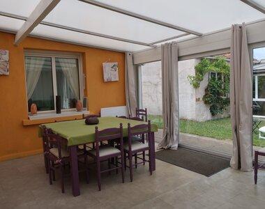 Sale House 5 rooms 120m² vertou - photo