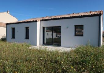 Vente Maison 4 pièces 89m² talmont st hilaire - Photo 1