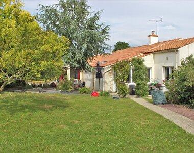Sale House 5 rooms 155m² lege - photo
